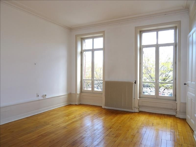 Location appartement Roanne 680€ CC - Photo 1