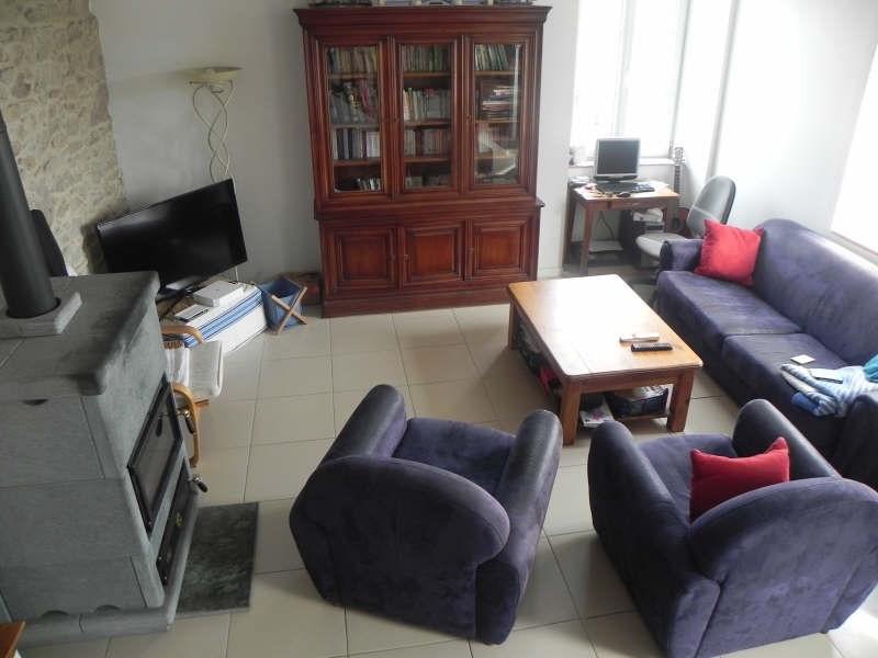 Sale house / villa Louannec 259707€ - Picture 3