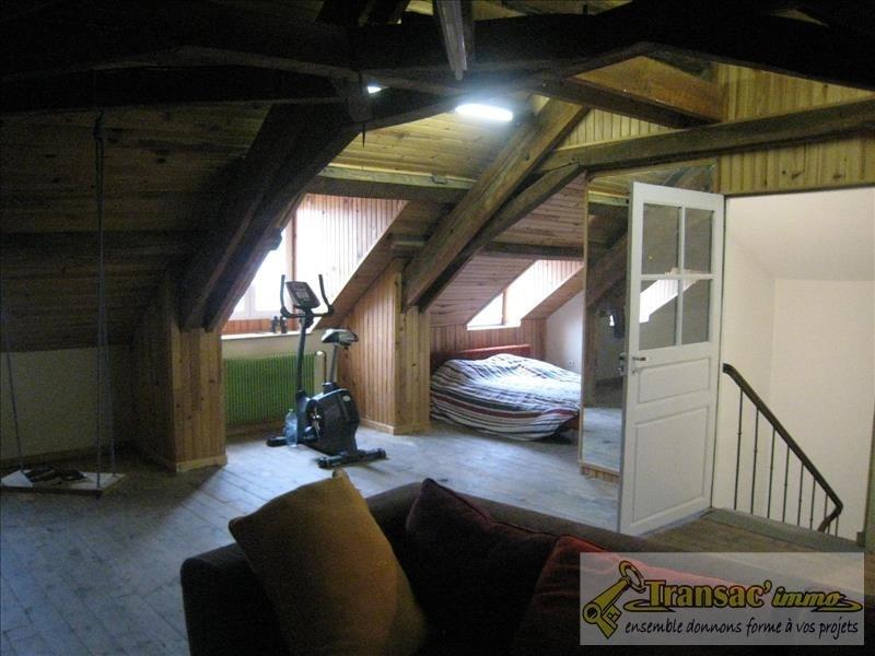 Vente maison / villa St yorre 222600€ - Photo 8