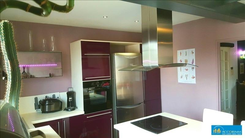 Sale house / villa Ternay 305000€ - Picture 2
