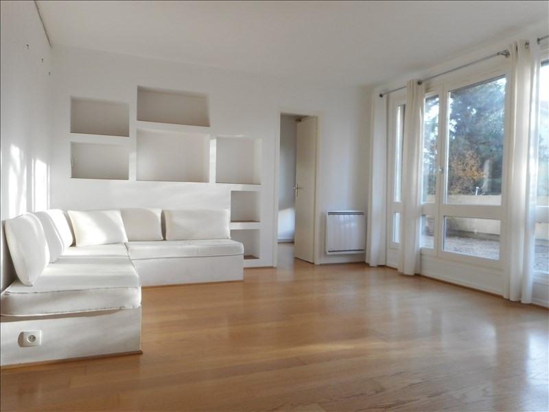 Venta  apartamento Voiron 270000€ - Fotografía 1