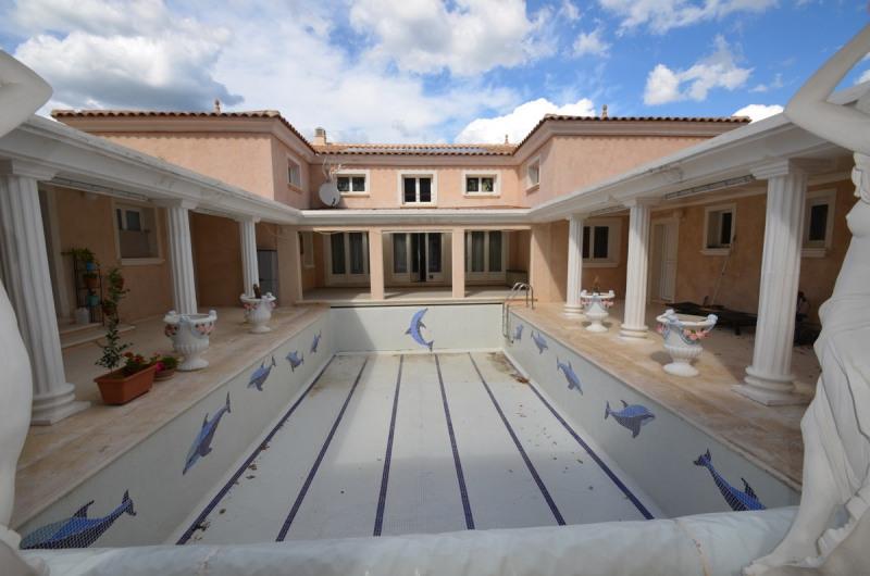 Venta de prestigio  casa Fayence 535000€ - Fotografía 1
