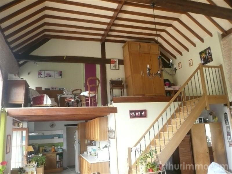 Sale house / villa Gardefort 165000€ - Picture 7