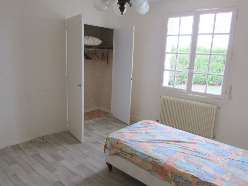 Vente maison / villa Aigre 129000€ - Photo 7