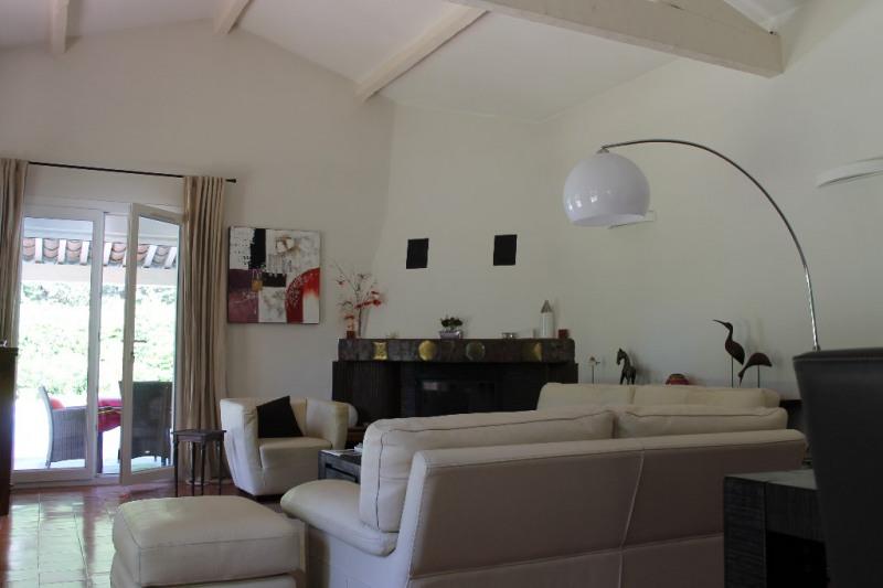 Vente de prestige maison / villa La valette du var 808000€ - Photo 8