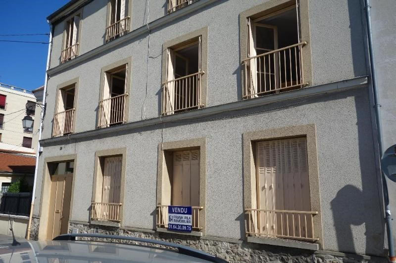 Vente appartement Lagny sur marne 232 000€ - Photo 1