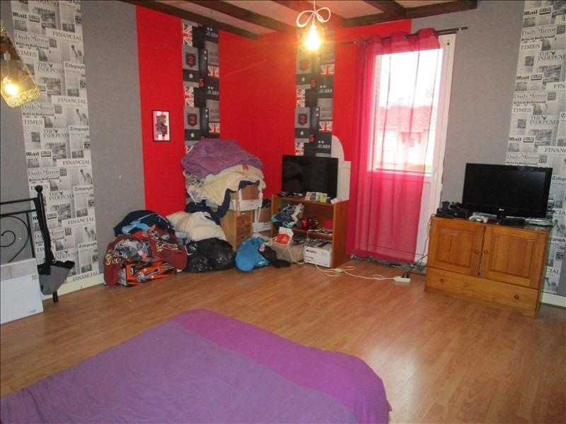 Sale house / villa Sourzac 140000€ - Picture 7
