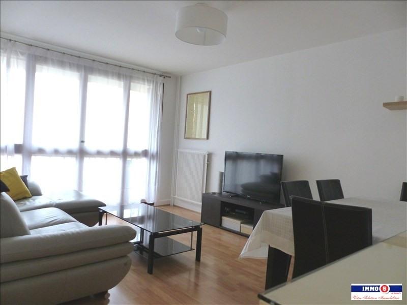 Sale apartment Villemomble 229000€ - Picture 2