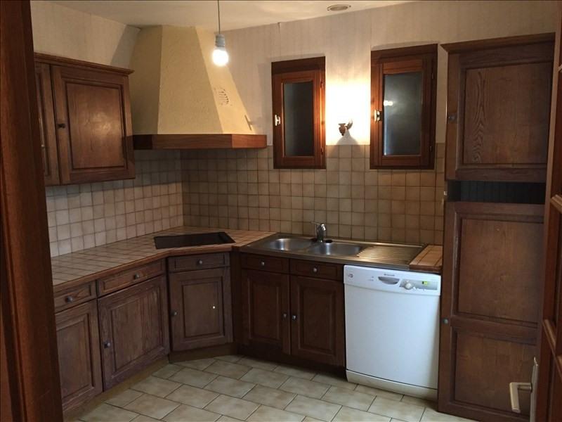 Vente maison / villa Poitiers 178000€ -  6