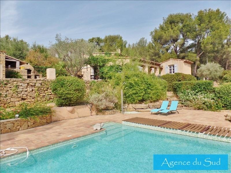 Vente de prestige maison / villa Ceyreste 860000€ - Photo 3