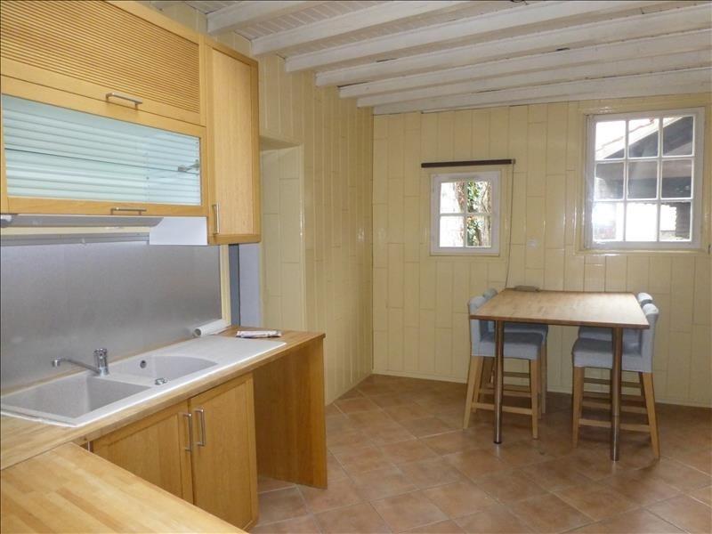 Verkoop  huis Villennes sur seine 595000€ - Foto 6