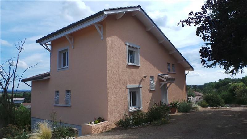 Vente maison / villa Meximieux 369000€ - Photo 2
