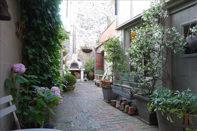 Vente maison / villa Honfleur 449900€ - Photo 2