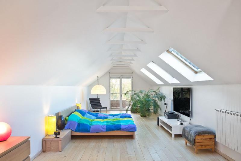 Vendita casa Sainte  genevieve 469000€ - Fotografia 4