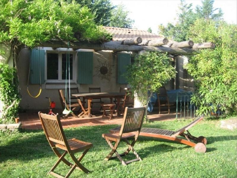 Location maison / villa St cannat 1300€ CC - Photo 1