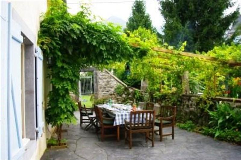 Sale house / villa Louvie juzon 395000€ - Picture 5