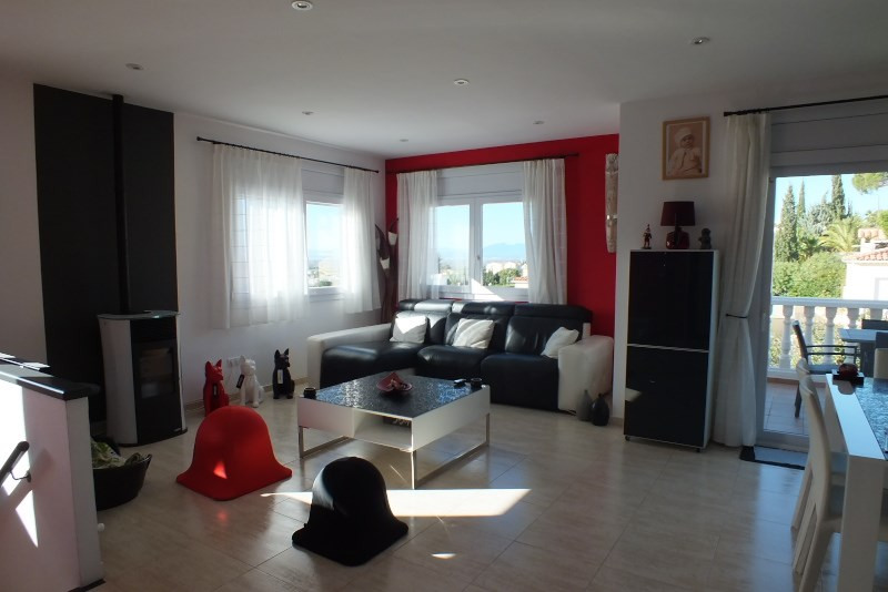 Vente maison / villa Roses mas fumats 380000€ - Photo 7