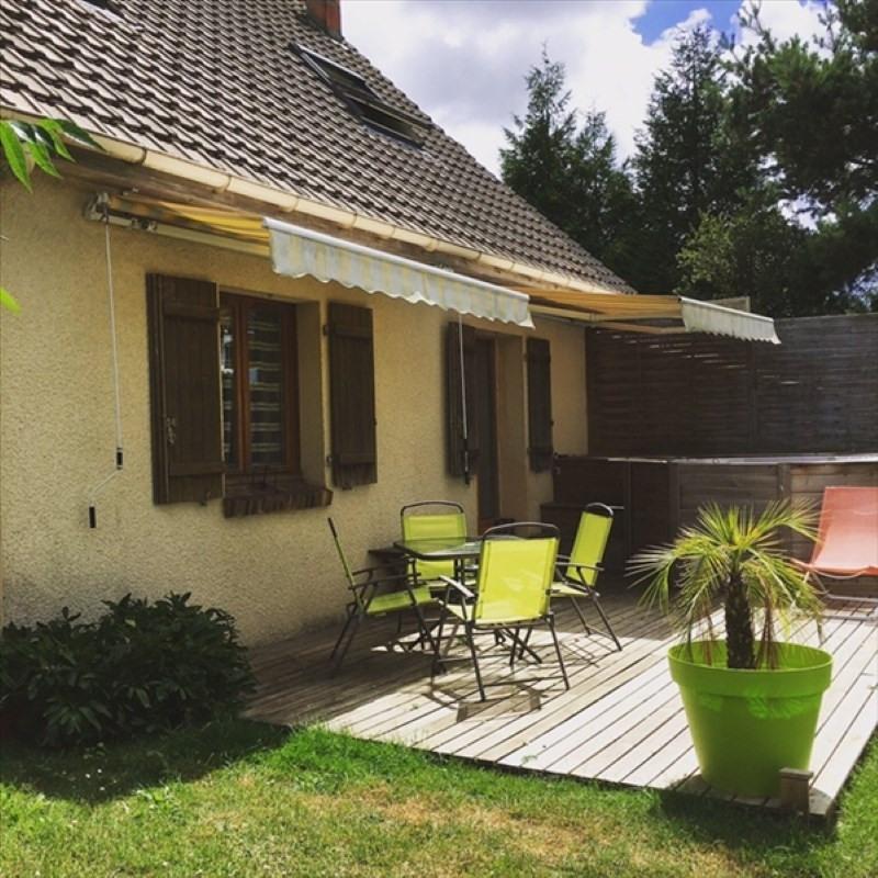 Sale house / villa Conches en ouche 137500€ - Picture 13