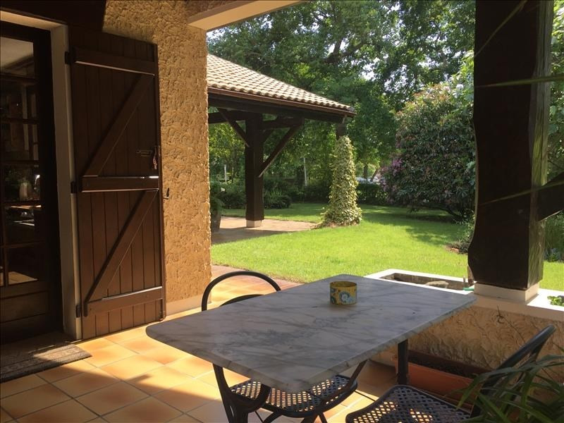 Vente de prestige maison / villa Ares 582400€ - Photo 3