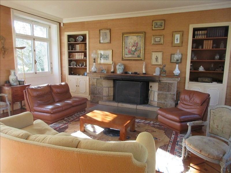 Vente maison / villa Mahalon 364000€ - Photo 4