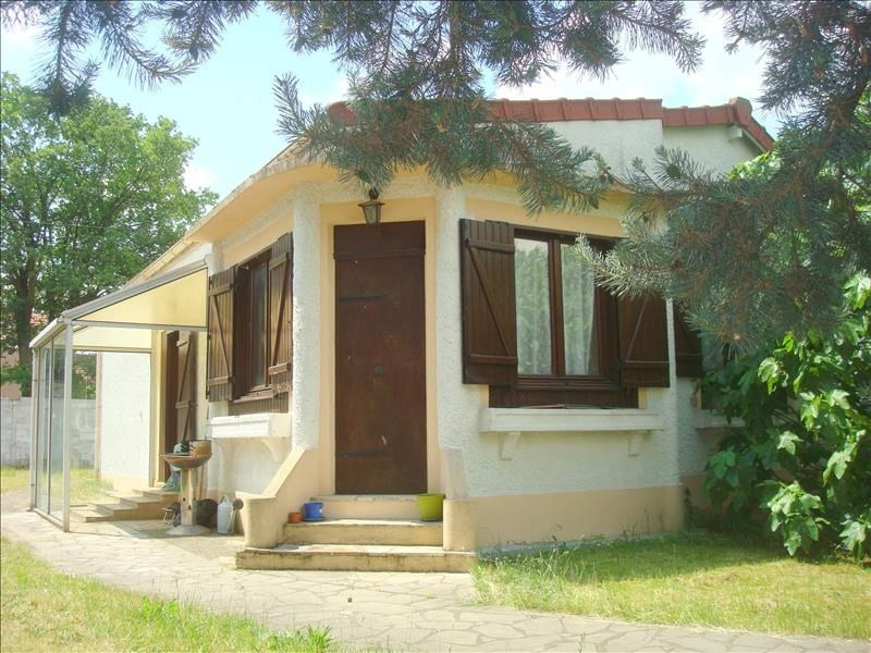 Vendita casa Conflans ste honorine 275000€ - Fotografia 1