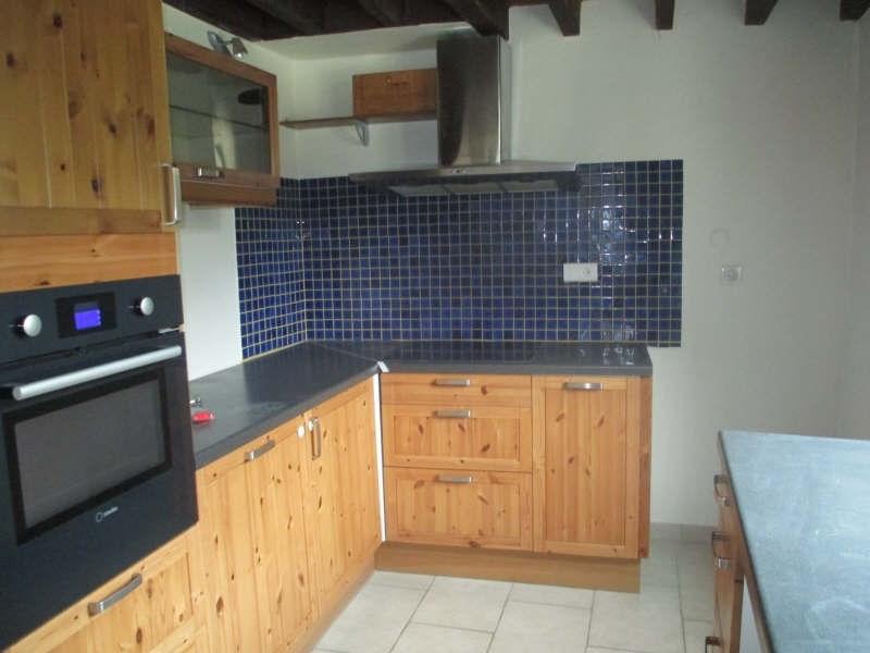 Vente maison / villa Cires les mello 346000€ - Photo 3
