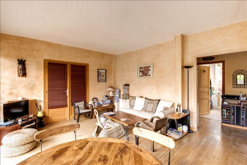 Sale apartment Vaucresson 380 000€ - Picture 5