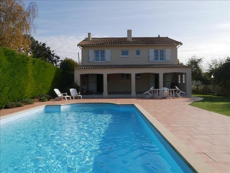Sale house / villa Le thou 232000€ - Picture 1