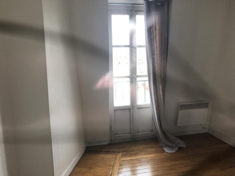 Rental apartment Levallois-perret 1312€ CC - Picture 6