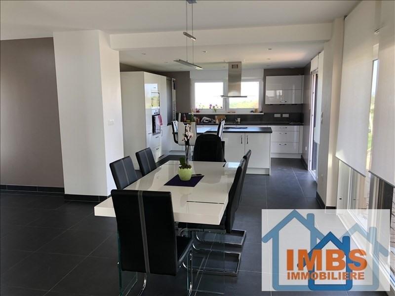 Sale house / villa Hohengoeft 360000€ - Picture 2