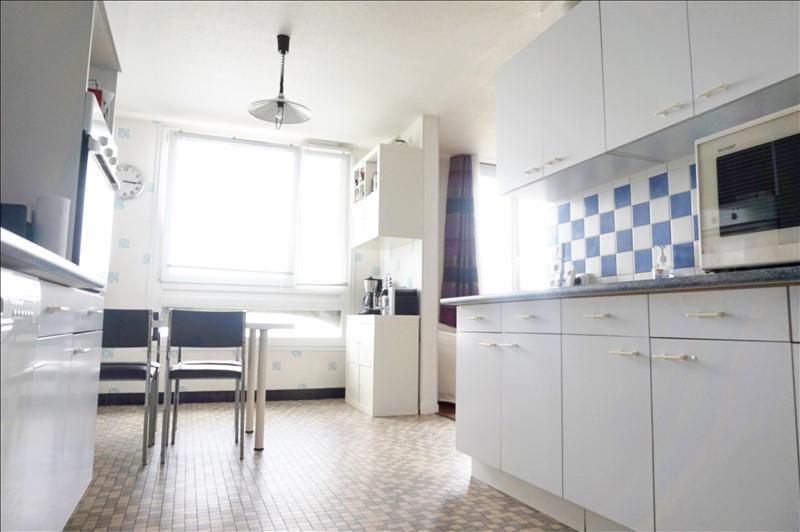 Venta  apartamento Lyon 8ème 179500€ - Fotografía 3