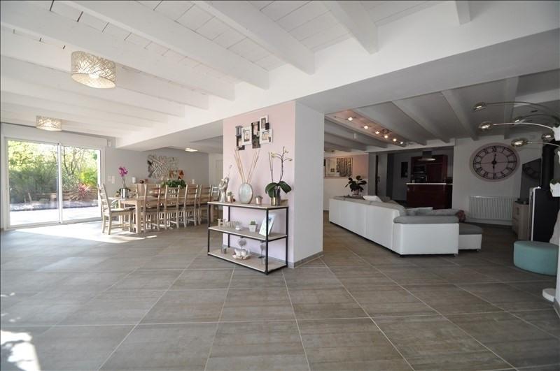 Sale house / villa Vue 307000€ - Picture 4