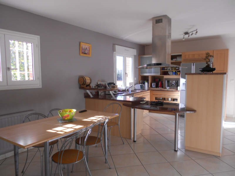 Sale house / villa St lys 458 500€ - Picture 3