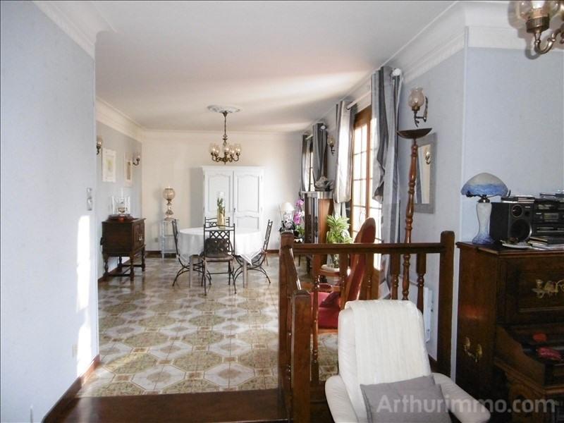 Vente maison / villa Fleury sur orne 246900€ - Photo 3