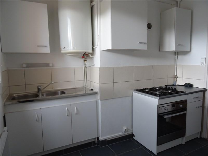Location appartement Roanne 410€ CC - Photo 1
