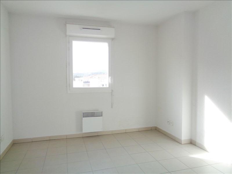 Verhuren  appartement Seyne sur mer 550€ CC - Foto 5