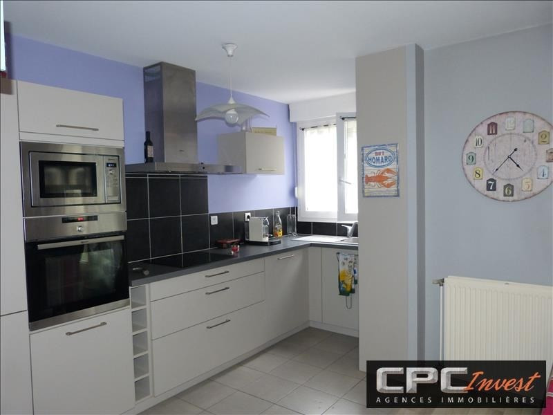 Sale apartment Billere 124 000€ - Picture 1