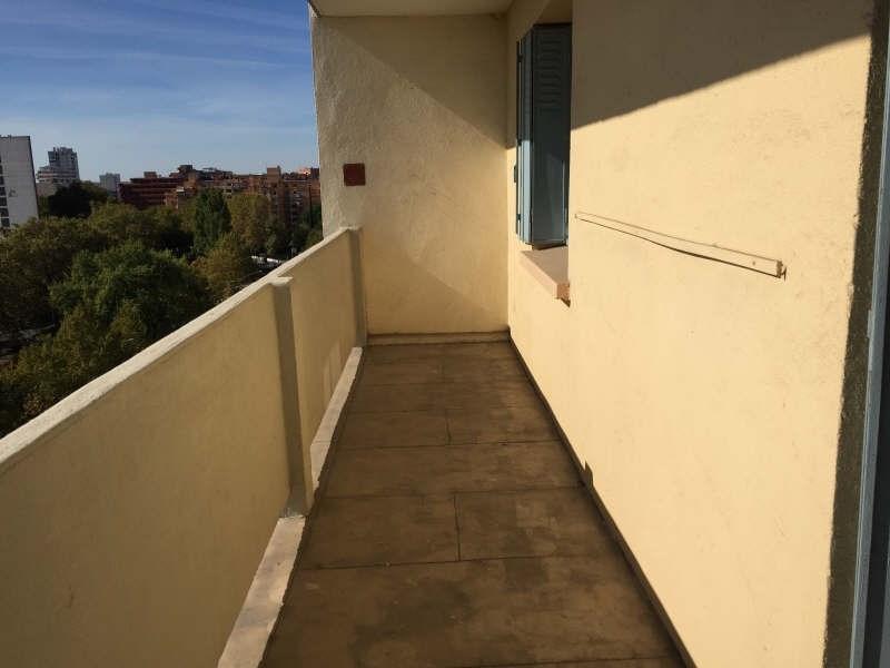 Rental apartment Toulouse 584€ CC - Picture 8