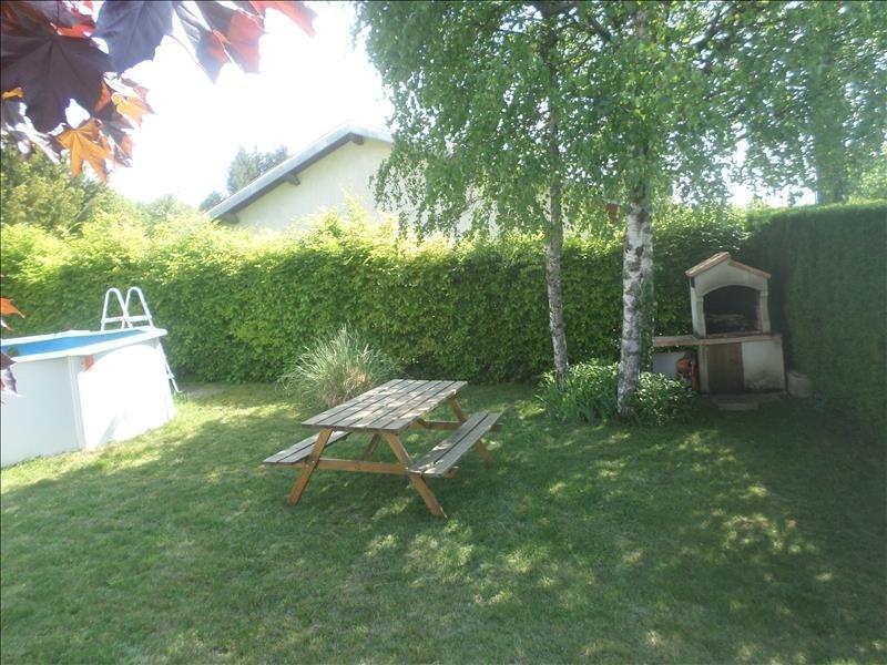 Sale house / villa Beard/geovreissiat 227000€ - Picture 10