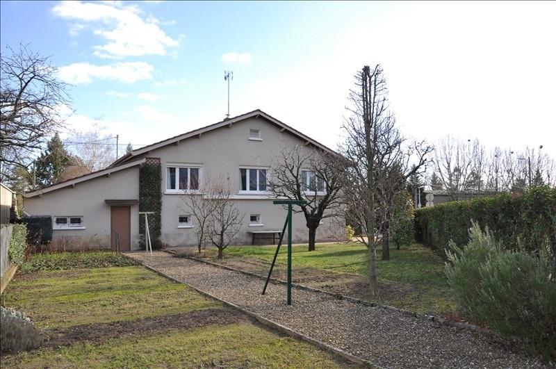 Sale house / villa Gleize 273000€ - Picture 1