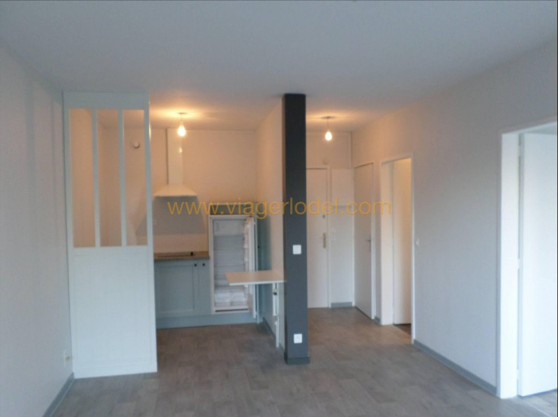 Life annuity apartment Pau 58 000€ - Picture 4