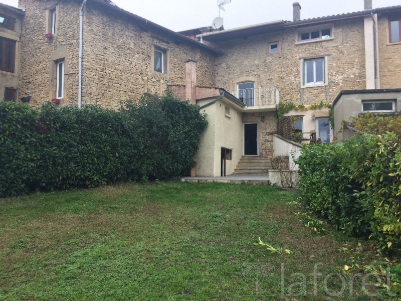 Sale house / villa Saint alban de roche 219 900€ - Picture 1