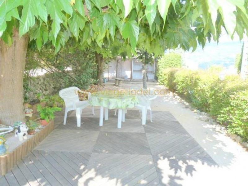 Vendita nell' vitalizio di vita casa Peymeinade 140000€ - Fotografia 9