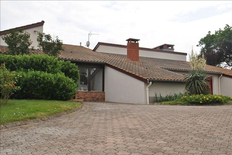 Vendita casa Villerest 380000€ - Fotografia 7