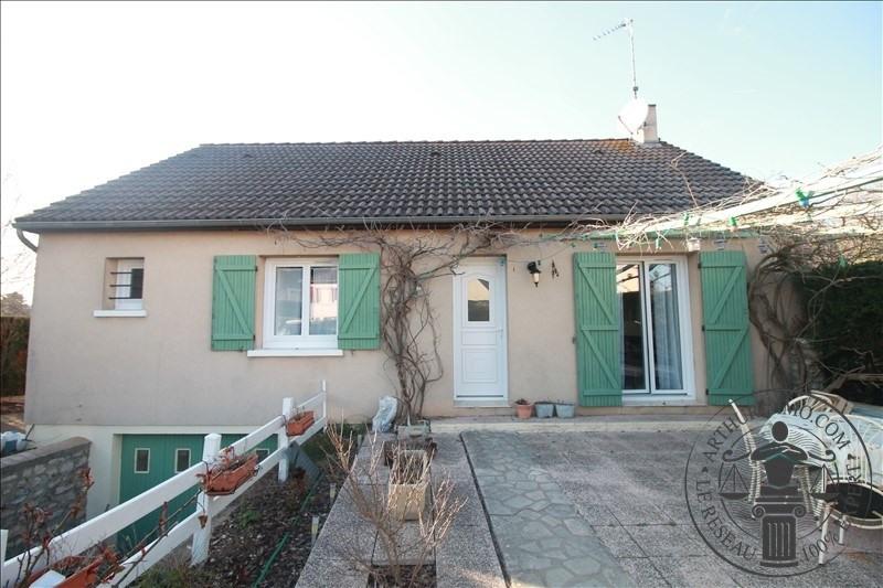 Sale house / villa Auneau 228000€ - Picture 6