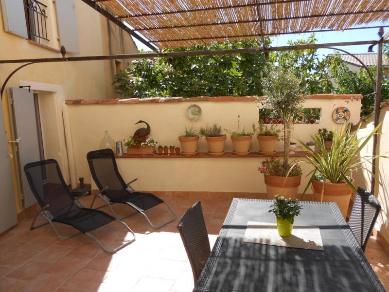 Sale house / villa Villecroze 365000€ - Picture 1