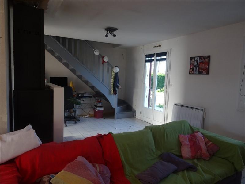 Vente maison / villa La chapelle aux chasses 148400€ - Photo 2