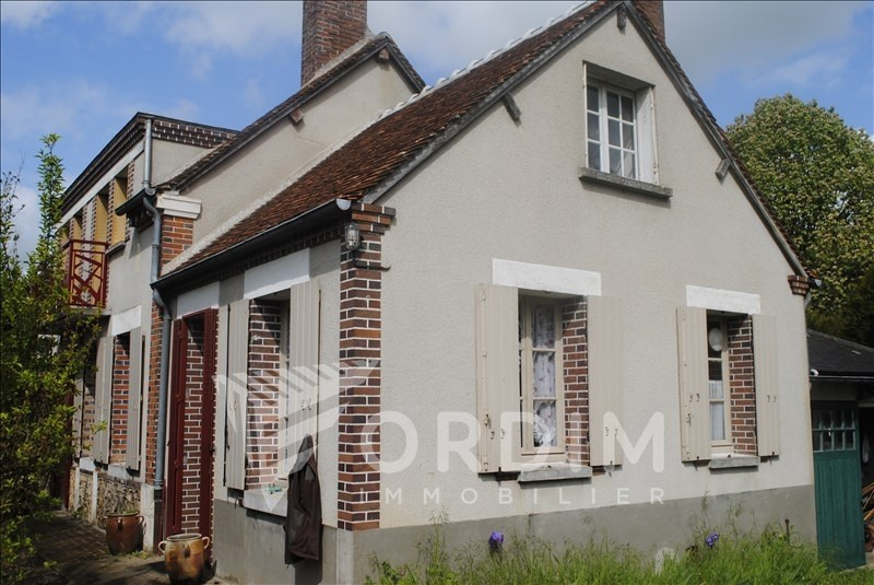 Vente maison / villa Bleneau 72 000€ - Photo 4