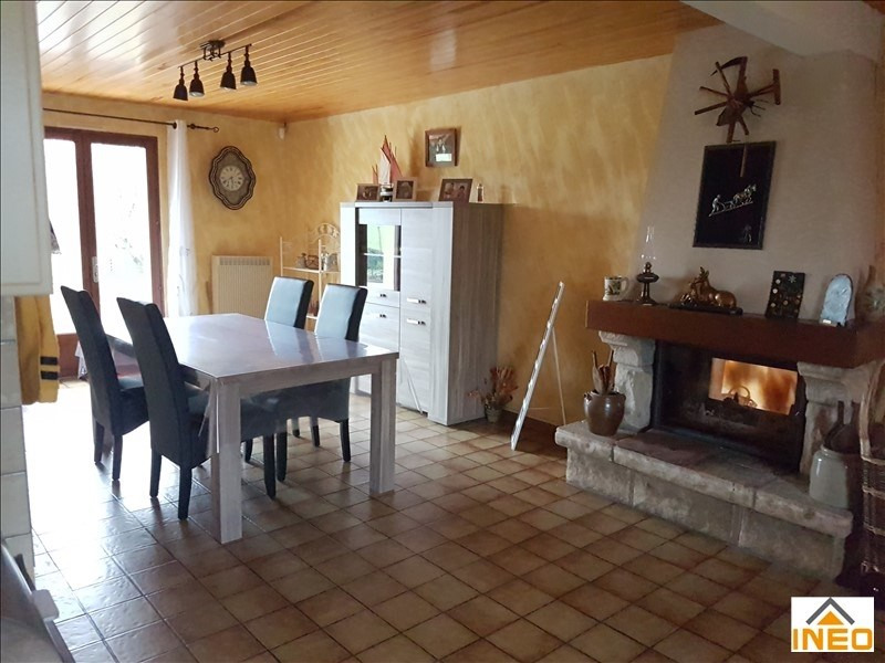 Vente maison / villa Geveze 286 600€ - Photo 5