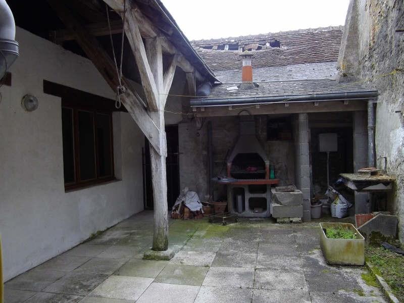 Vente maison / villa Vendome 54000€ - Photo 11